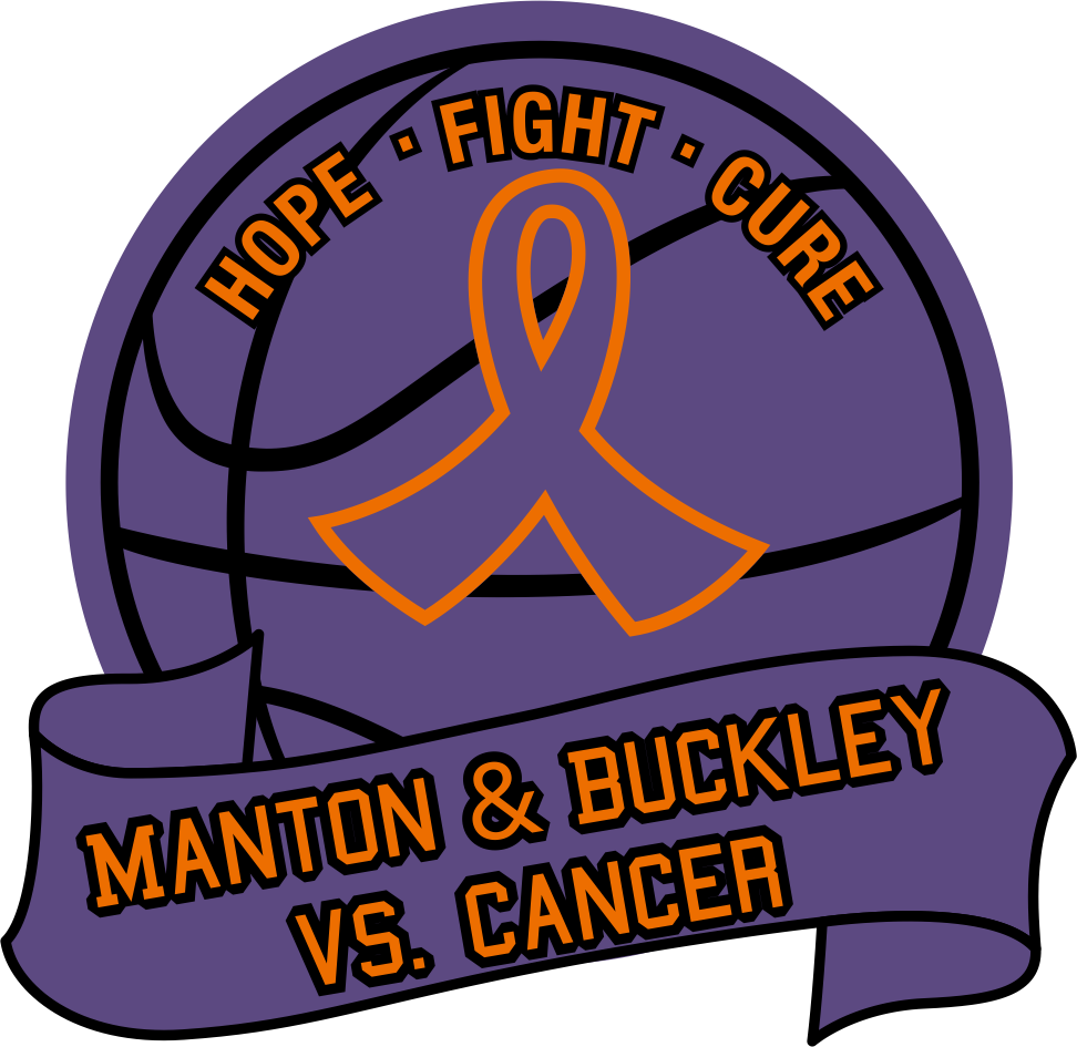 Manton & Buckley vs Cancer
