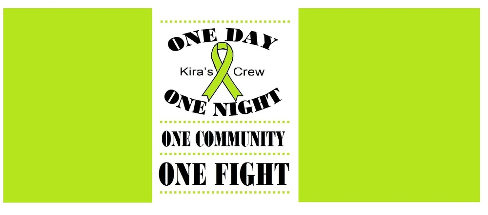 One Day, One Night, One Community, One Fight
