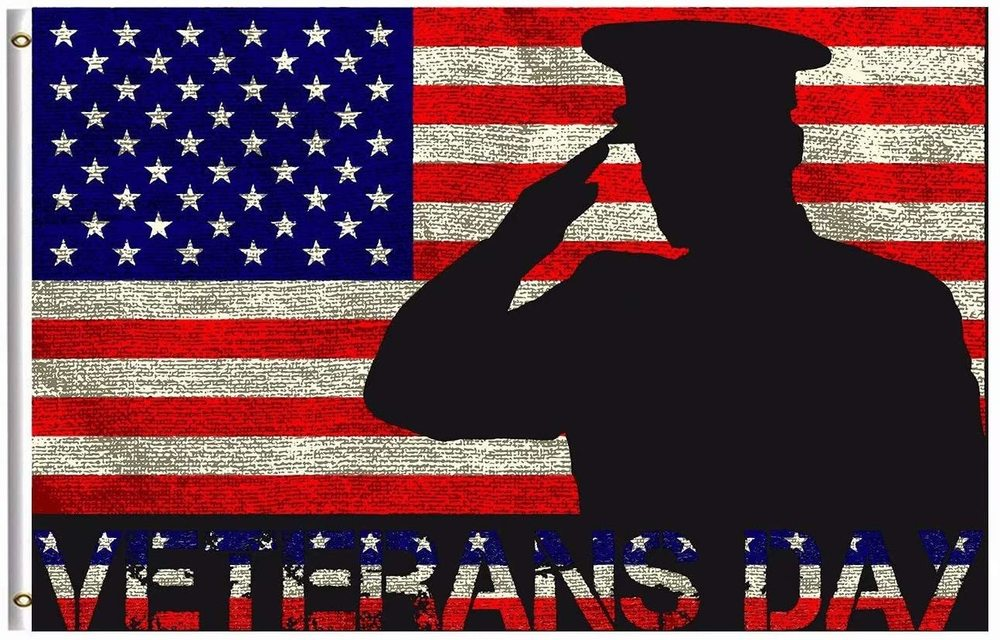 Veterans Day Assembly Video