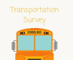 Transportation Survey for 2020-21